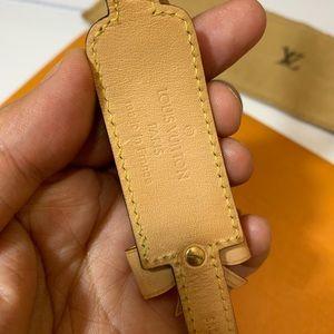 Louis Vuitton Jewelry - Ribbon Bracelet